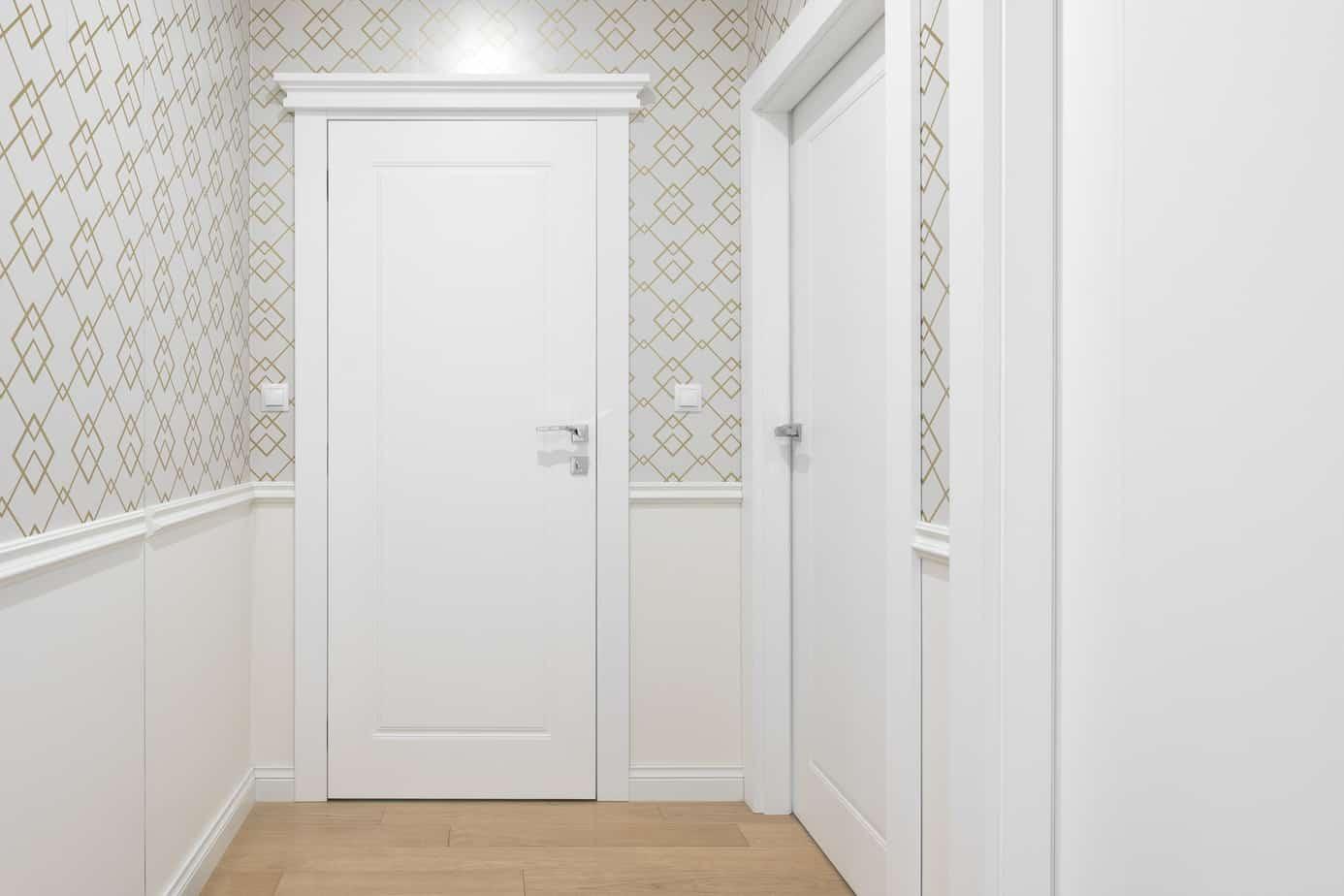 Drzwi stylizowane